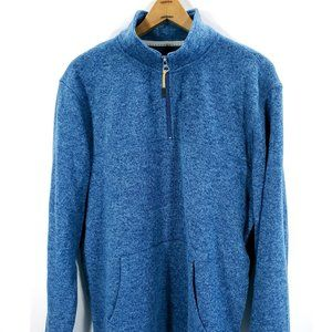 Quiksilver Waterman Collection Pullover
